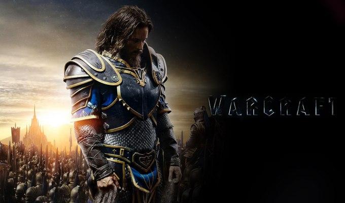 Warcraft Movie King Llane Wrynn HD Wallpaper