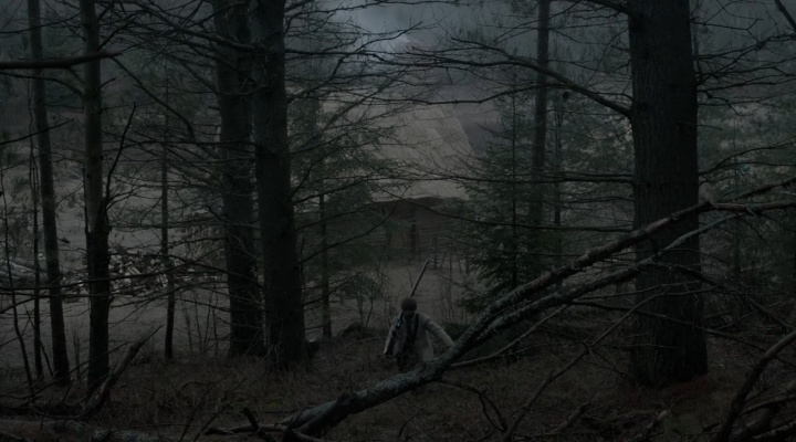 The Witch - FilmLoverss