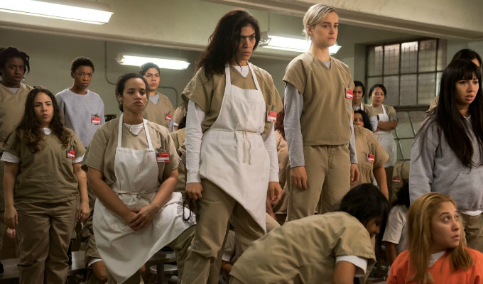 resistance orange is the new black season 4-filmloverss
