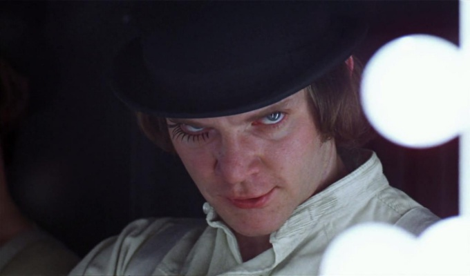 A Clockwork Orange - FilmLoverss