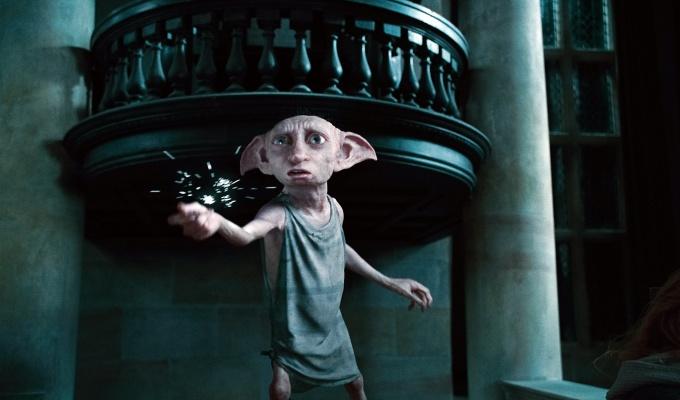 Dobby - FilmLoverss