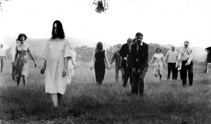 Night of the Living Dead - FilmLoverss