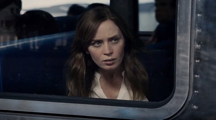 The Girl on the Train - FilmLoverss