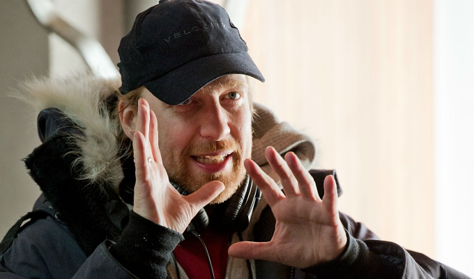Morten Tyldum - FilmLoverss