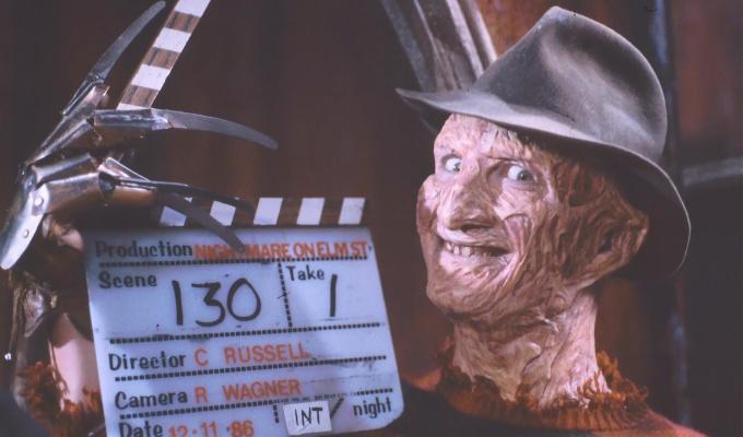 A Nightmare On Elm Street - filmloverss