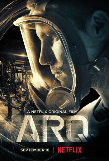 ARQ Poster - filmloverss