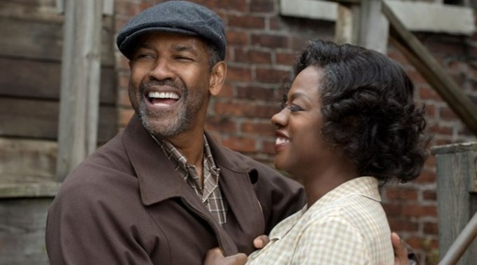 Fences-filmloverss