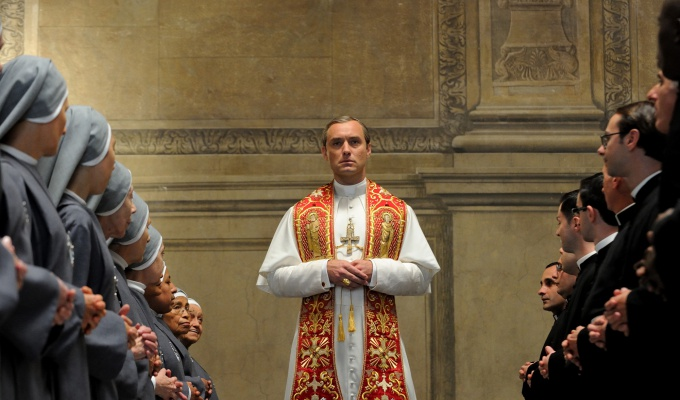 The Young Pope - filmloverss