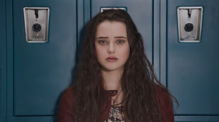 13 reasons why fragmanı