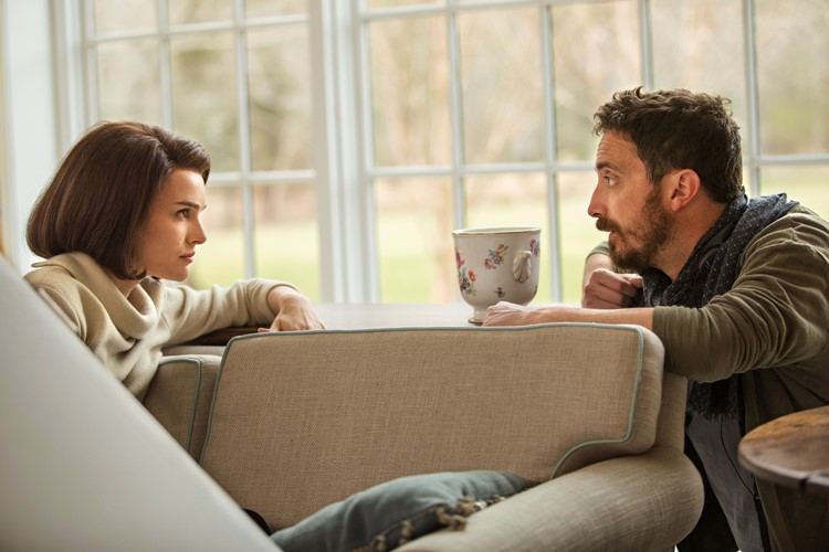 Natalie Portman ve Pablo Larrain