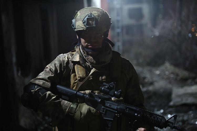 Militarist Yapımlar - filmloverss