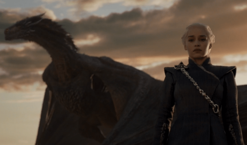dany-drogon-game-of-thrones-filmloverss