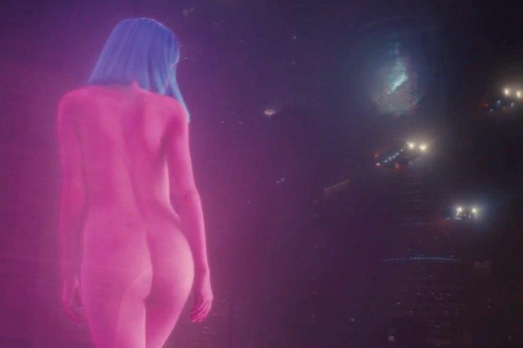 Blade Runner 2049 - filmloverss