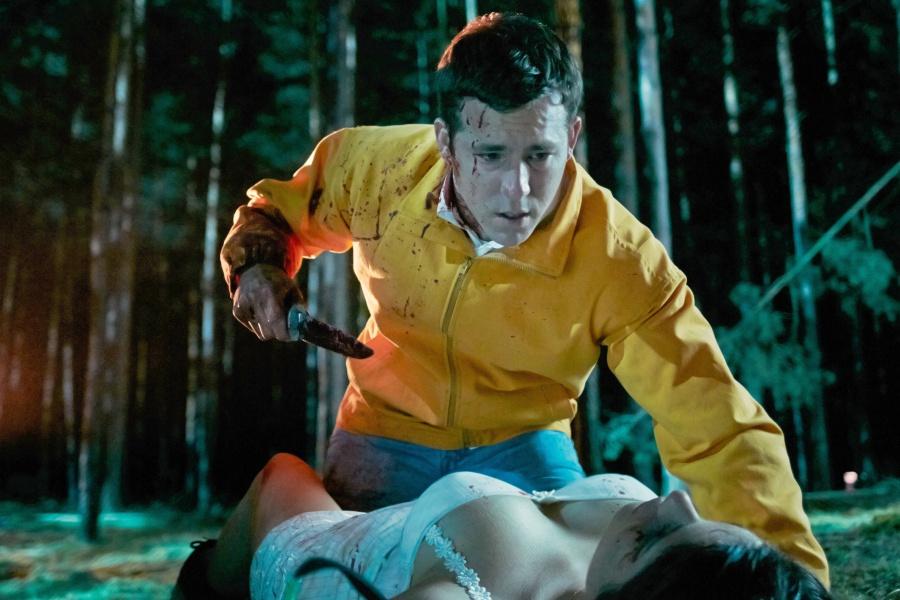 Kıyıda Köşede Kalmış 10 Seri Katil Filmi