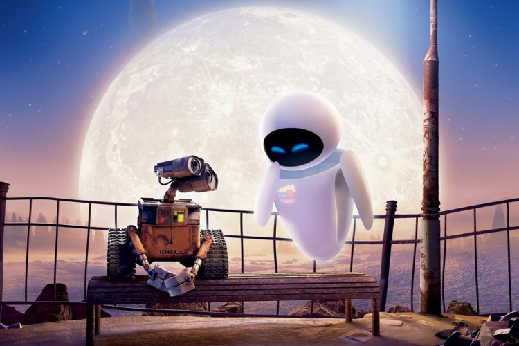 Wall-e-filmloverss