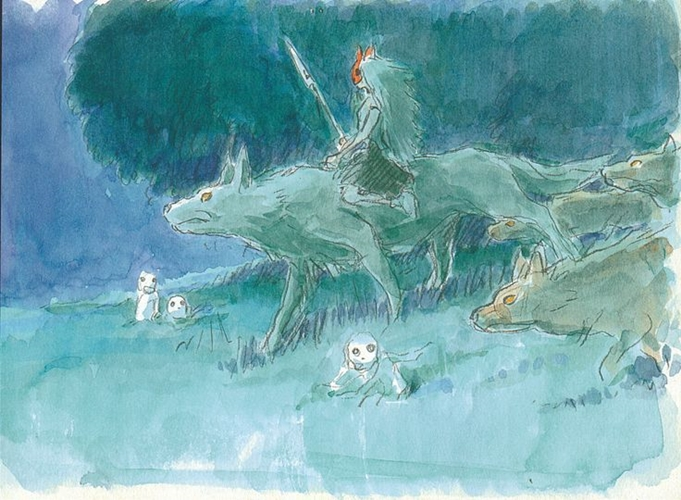 Miyazaki 4 - FilmLoverss