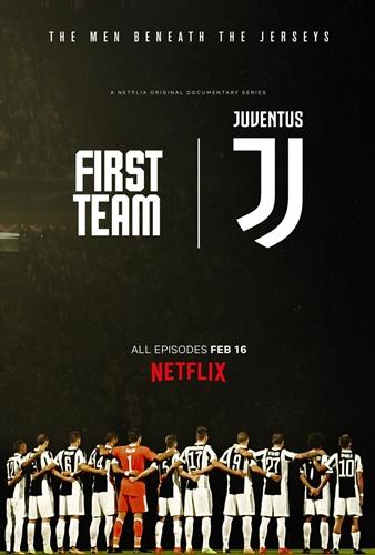 İlk Takım Juventus - FilmLoverss