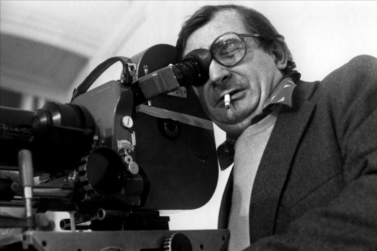 Claude Chabrol -filmloverss