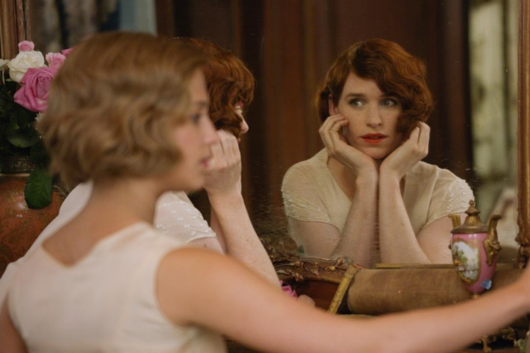 Danish Girl - FilmLoverss