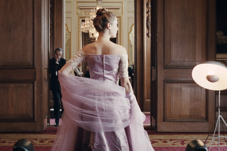 Phantom Thread - FilmLoverss