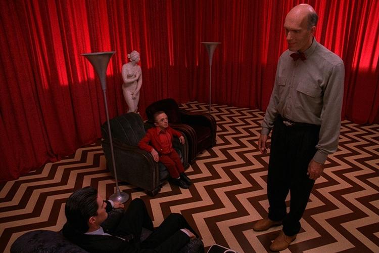 Twin Peakss - FilmLoverss