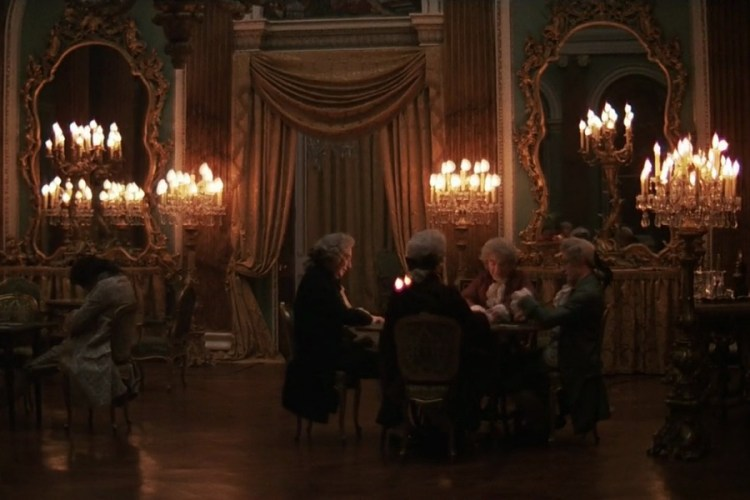 Barry Lyndon-filmloverss