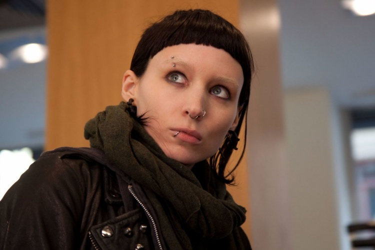 Lisbeth Salander-filmloverss