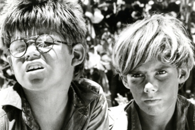 Lord of the Flies-filmloverss