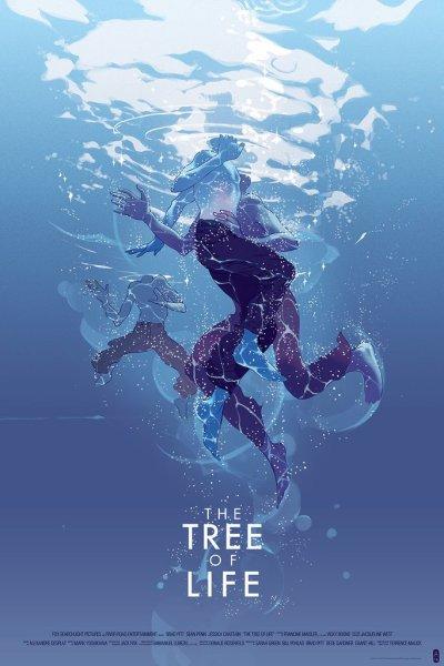 The Tree of Life / Tomer Hanuka