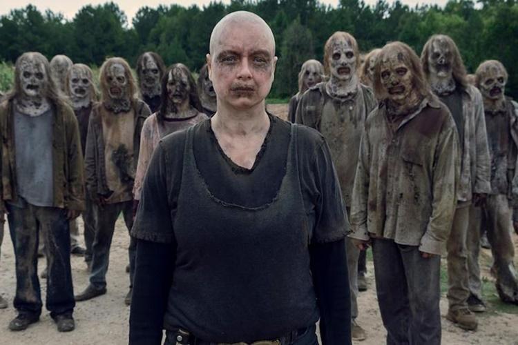 The Walking Dead 9 Sezon 11 Bölüm Incelemesi Filmloverss