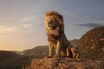 The Lion King'in Devam Filmi