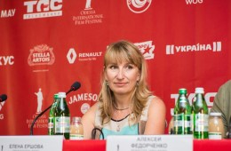 Olena Yershova