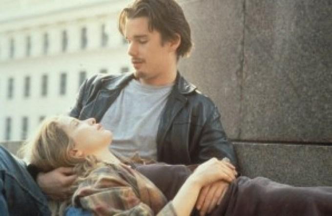 Before Sunrise - Filmloverss