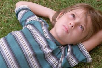 Boyhood - Filmloverss