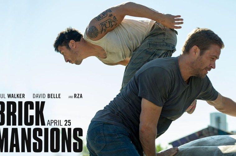 Brick Mansions - Filmloverss