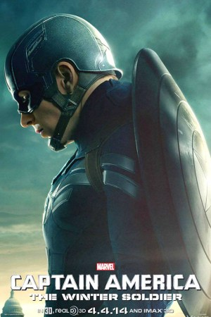 Captain America - Filmloverss (2)
