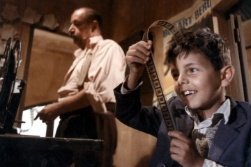 Cinema Paradiso - Filmloverss