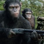 Dawn of The Planet of the Apes'ten Yeni Görseller Yayınlandı - 8