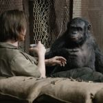 Dawn of The Planet of the Apes'ten Yeni Görseller Yayınlandı - 4