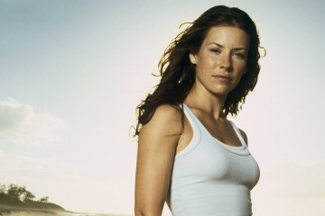 Evangeline Lilly - filmloverss