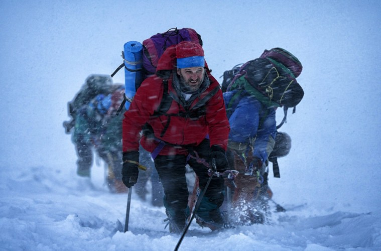 Everest - Filmloverss