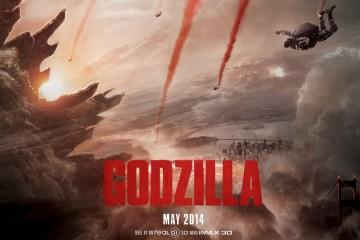 Godzilla - filmloverss