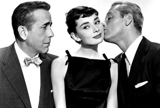 Hepburn, Audrey (Sabrina)