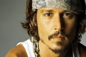 Johnny Depp - filmloverss