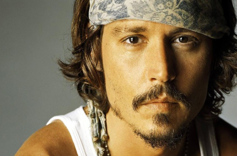 Johnny Depp - filmloverss