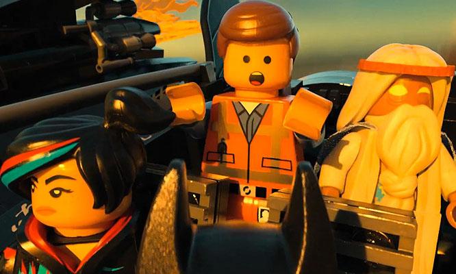 Lego - Filmloverss