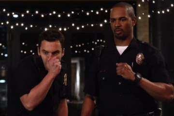 Lets Be Cops - Filmloverss