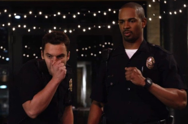 Lets Be Cops - Filmloverss