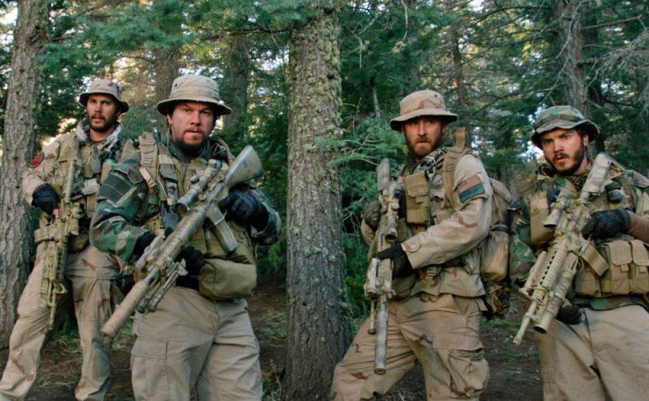 Lone Survivor -  filmloverss