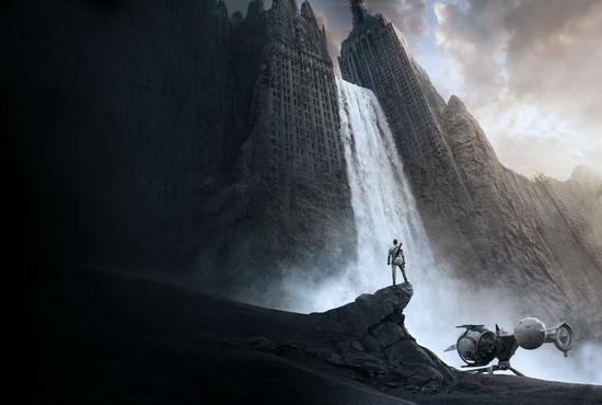 Oblivion - Filmloverss